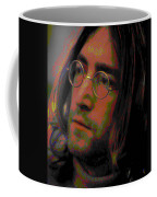 John Lennon 2 Coffee Mug