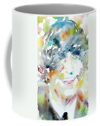 John Lennon Portrait.3 Coffee Mug