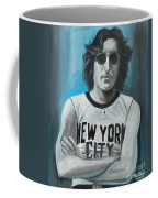 John Lennon Coffee Mug