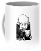 John Malkovich Coffee Mug