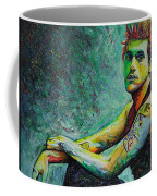 John Mayer Coffee Mug
