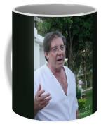 John Of God Coffee Mug