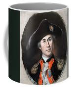 John Paul Jones Coffee Mug