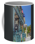 John Rutledge House Coffee Mug