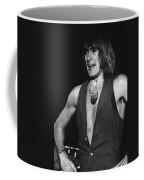 John Schlitt 17 Coffee Mug
