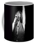 John Schlitt 18 Coffee Mug