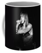 John Schlitt 19 Coffee Mug