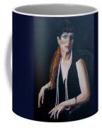 John Singer Sargent Tribute Coffee Mug