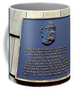 John Steinbeck Coffee Mug
