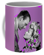 John Wayne And Marlene  Dietrich Publicity Photo The Spoilers 1942 Coffee Mug