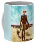 John Wayne Hondo Coffee Mug