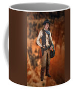 John Wayne The Cowboy Coffee Mug