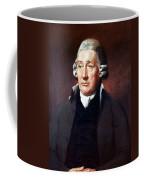 John Wilkinson (1728-1808) Coffee Mug