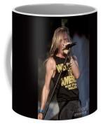 Johnny Crash Coffee Mug