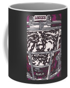 Johnny Manziel 16 Coffee Mug