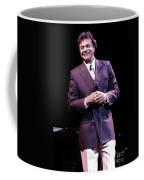 Johnny Mathis Coffee Mug