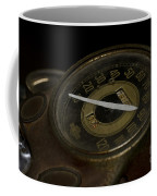 Johnnys 1941 Harley Davidson Coffee Mug