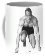Johnson Coffee Mug