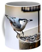 Join Me For A Bite Coffee Mug