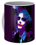 Joker 12 Coffee Mug