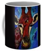 Jolly Giraffe  Coffee Mug