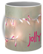 Jolly Coffee Mug