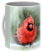 Jolly Old ....... Cardinal  Coffee Mug