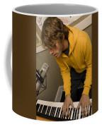 Jon Mclaughlin Coffee Mug