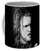 Jonathan Jefferson Coffee Mug