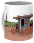 Jones Beach Golf Coffee Mug