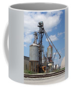 Jones Island 1 Coffee Mug