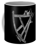 Jones: Quadrant Coffee Mug