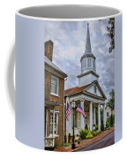 Jonesboro Methodist Church Coffee Mug