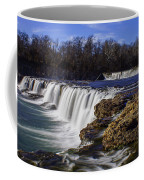 Joplin Grand Falls Overview Coffee Mug