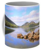 Jordan Pond Coffee Mug