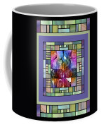 Jornada Mogollon Kaleidoscope Coffee Mug