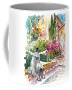 Jose Ledesma Criado In Salamanca Coffee Mug