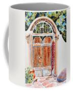 Josefina's Old Gate Coffee Mug