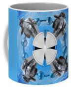 Joseph Priestley Oxygen Coffee Mug