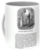 Joseph Reed (1741-1785) Coffee Mug