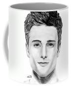 Josh Hutcherson Coffee Mug