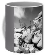 Joshua Tree 25 Coffee Mug