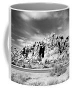 Joshua Tree 6 Coffee Mug