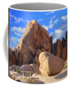 Joshua Tree Anomoly Coffee Mug
