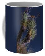 Joshua Tree By Moonlight Coffee Mug