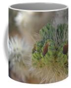 Joshua Tree Cholla Cactus Coffee Mug