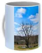 Joshua Tree Country Style Coffee Mug