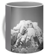 Joshua Tree Holga 10 Coffee Mug
