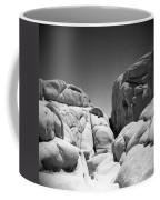 Joshua Tree Holga 2 Coffee Mug
