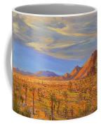Joshua Tree National Park 2 Coffee Mug